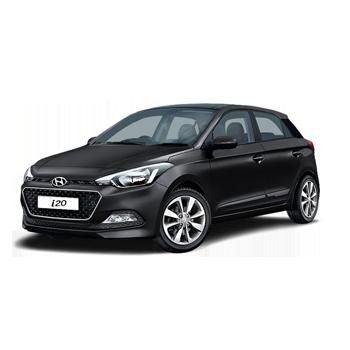 <strong>2019<br /> Hyundai i20</strong>